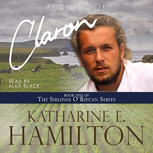 Claron Audiobook By Katharine E. Hamilton cover art