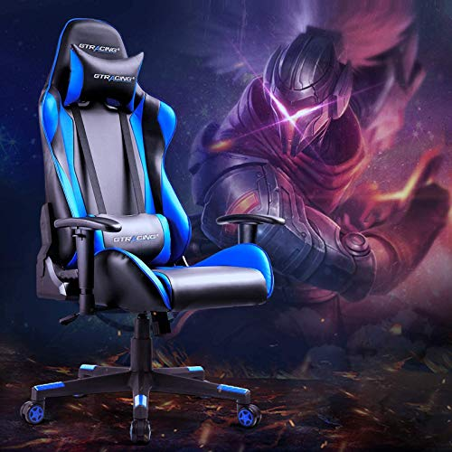 GTRACING Office and Gaming Chair