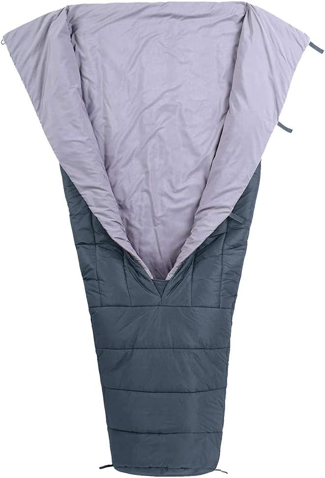 Ayamaya Hammock Top Quilt Sleeping Un-Bag for Adult - Best Value Deal