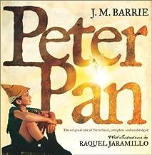 Peter Pan: The Original Tale of Neverland
