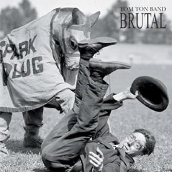 Brutal - Ep