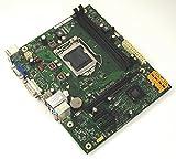 Fujitsu D2990de A11GS534036422s26361-f2813-l100-hy D2990de A11–5–Placa base Intel (zócalo 1155para Esprimo E400/P400/PH300/Bulk placa base sin accesorios