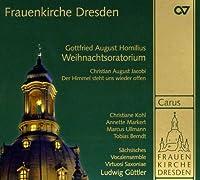 Musik from the Frauenkirche Dresden