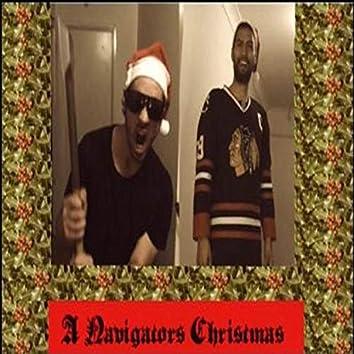 A Navigators Christmas