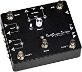 Immagine 2 earthquaker devices swiss things pedalboard
