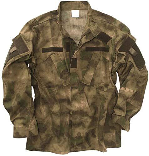 Mil-Tec - Veste US ACU POCO Ripstop S - STURM - Camouflage Mil-Tacs FG