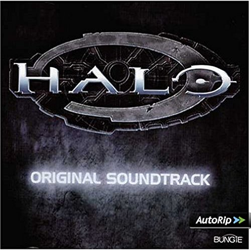 Halo (Original Soundtrack)