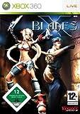TopWare Interactive - X-Blades (Xbox 360, con libro de soluciones en alemán)