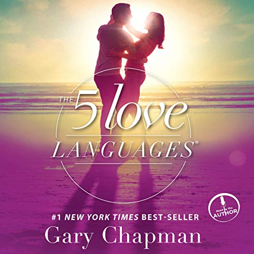 Couverture de The Five Love Languages: The Secret to Love That Lasts