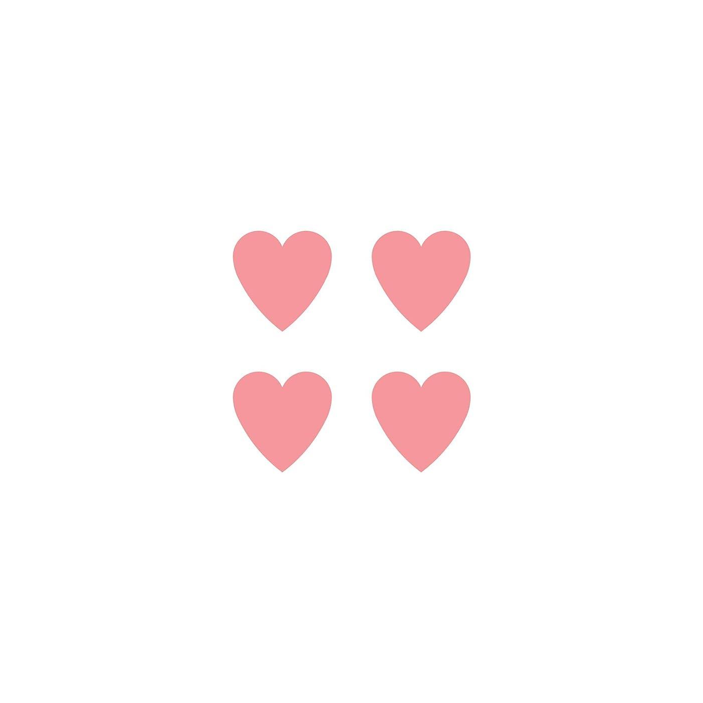 Ellison SureCut Die - Hearts, Tiny