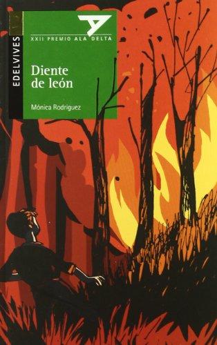 Diente de león: 81 (Ala Delta - Serie verde)