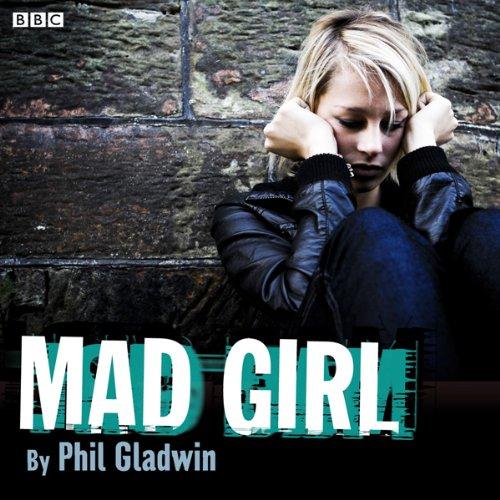 Mad Girl Titelbild