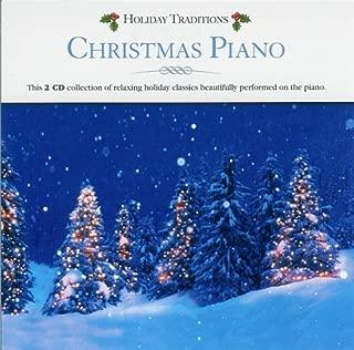 Christmas Piano 2-cd