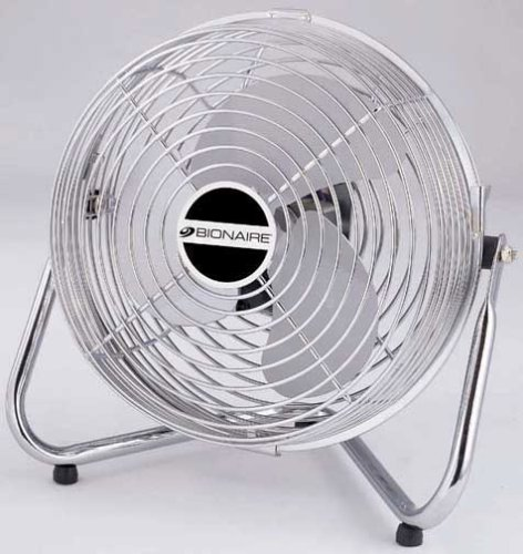 Bionaire High Velocity Air Circulator 8