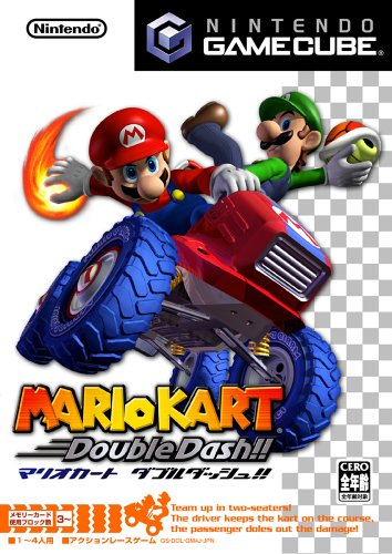 Mario Kart: Double Dash [Japan Import]