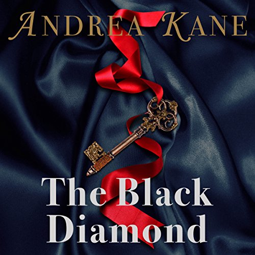 The Black Diamond cover art