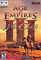 Age of Empires III: The War Chiefs Expansion Pack (輸入版)