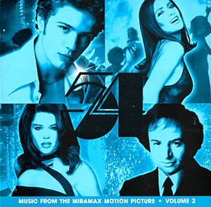 54: Music from the Miramax Motion Picture, Volume 2