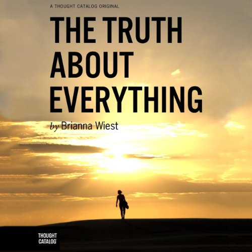 The Truth About Everything Titelbild