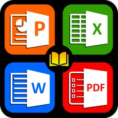 The app provides you powerful feature to open, read and edit all office docs and others format The app basic compatibility with Microsoft formats including DOC, DOCX, DOCM, XLS, XLSX, XLSM, PPT, PPTX, PPS, PPSX, PPTM, PPSM In advance feature to suppo...