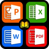 Document viewer - Office suite document reader