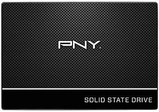 وسيط تخزين ذو حالة ثابتة داخلي بواجهة ساتا III من بي ان واي - CS900 قياس 2.5 انش - (SSD7CS900-120-RB)