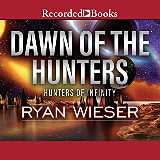 Dawn of the Hunters cover art