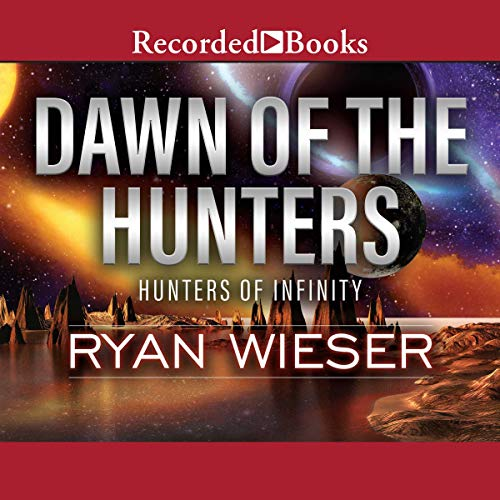 Dawn of the Hunters                   Written by:                                                                                                                                 Ryan Wieser                               Narrated by:                                                                                                                                 Soneela Nankani                      Length: 9 hrs and 4 mins     Not rated yet     Overall 0.0