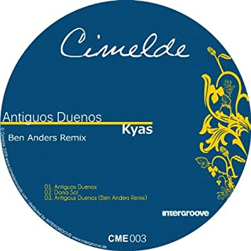 Antiguos Duenos EP