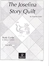 Study Guide for The Josefina Story Quilt, by Eleanor Coerr (Homeschool Edition) (Literature Study Guides, Home Edition, 112H)