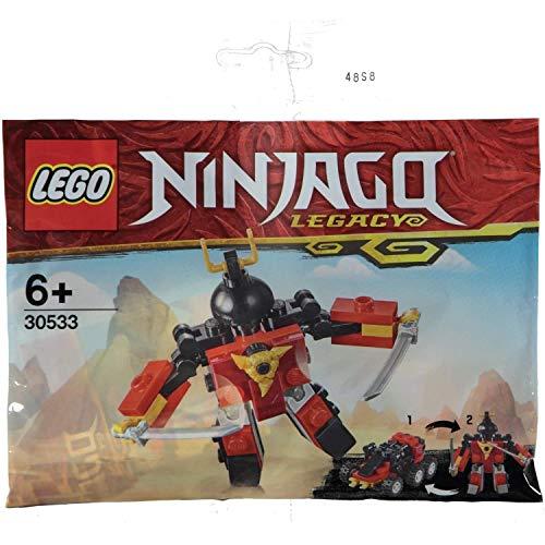Lego Ninjago Legacy 30533