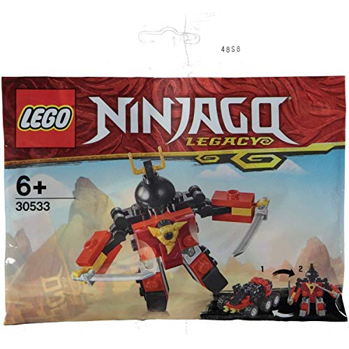 LEGO Sam-X