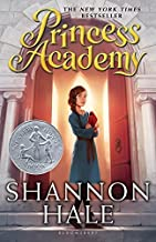 Princess Academy by Hale, Shannon (2005) Hardcover