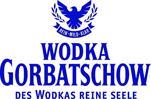 Wodka Gorbatschow 37,5% Vol. - 3 x 0.7 l - 7