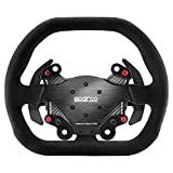 NEW! Thrustmaster TM Competition Wheel Add-On Sparco P310 Mod PC