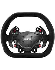 Thrustmaster TM Competition Wheel AddOn Sparco P310 Mod (stuurwiel AddOn31 cm suède PS4 / PS3 / Xbox One / PC)