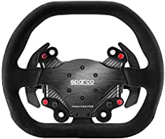 Thrustmaster Competition Wheel   Sparco P310 MOD   Racing Wheel Add-On   PC/PS4/Xbpx One