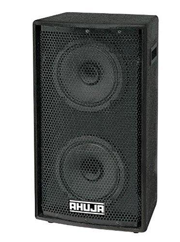 Ahuja Speaker 50Watts Outdoor/Indoor Speaker SRX 50Dx, 2-8Inch Speakers