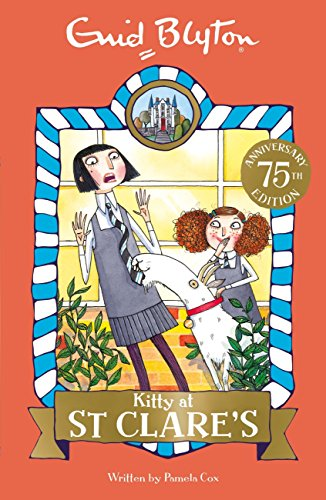 Kitty at St Clare's: Book 6 (English Edition)