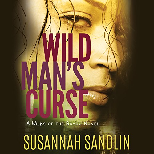 Wild Man's Curse audiobook cover art