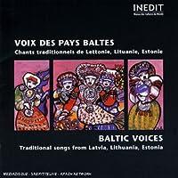 Baltic Voices
