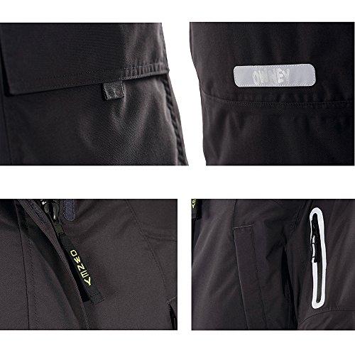 Owney Winterparka Albany anthrazit Outdoor- Jacke Outdoorbekleidung Damen Outdoor Jacken Damen