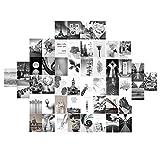 YSISLY 50PCS Ästhetische Wand Collage Bild Foto Set