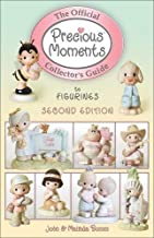 The Official Precious Moments Collectors Guide to Figurines by John Bomm (2006-04-04)