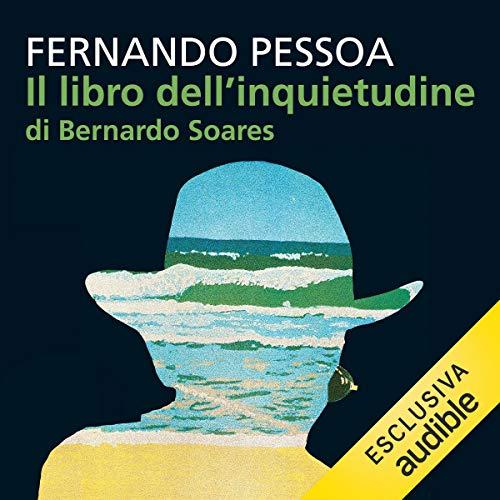Il libro dell'inquietudine di Bernardo Soares copertina