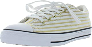Mens CTS OX Metallic Low Top Skate Shoes