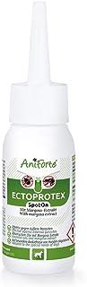 AniForte Ectoprotex dog Margosa Extrakt Spot On für Hunde 50ml - Repellent für Hunde, erlesene Mischung aus ätherischen Ölen & Margosaextrakt