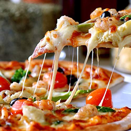 smartbox - Cofanetto Regalo per Uomo o Donna - Stasera Pizza: 1 Cena per 2 - Idee Regalo Originale - 1 Menù Pizza con 1 Bevanda Inclusa per 2 Persone