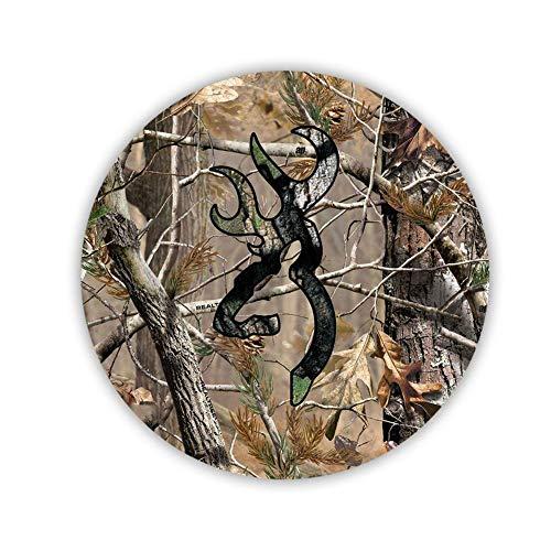 Hermosa Niños Material De MDF Compatible con Coaster Circle Tener Browning 7 Choose Design 9-5