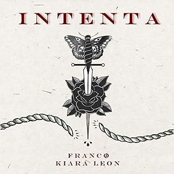 Intenta (feat. Kiara Leon)